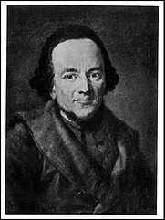 Author photo. From <a href=&quot;http://en.wikipedia.org/wiki/Image:Moses_Mendelssohn.jpg&quot;>Wikimedia Commons</a>