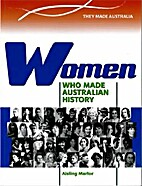 Women who made Australian history by Aisling…