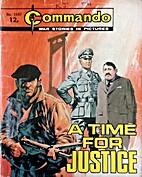 Commando # 1407