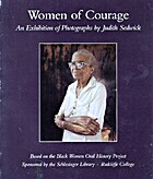 Women of Courage: An Exhibition of…