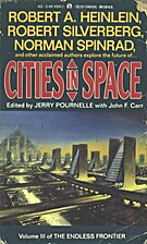Cities In Space by Jerry Pournelle
