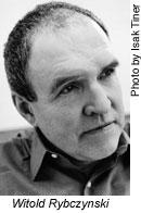 Author photo. Isak Tiner