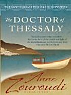The Doctor of Thessaly (Mysteries of/Greek…
