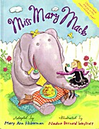 Miss Mary Mack: A Hand-Clapping Rhyme by…
