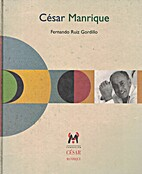 CESAR MANRIQUE (ENGLISH-FRANC) by Fernando…