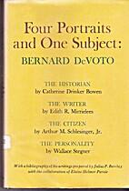 Four Portraits and One Subject: Bernard…