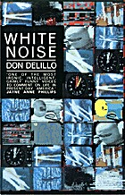 White Noise (Picador Books) by Don DeLillo
