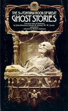 The Fifth Fontana Book of Great Ghost…