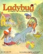 Ladybug 2005.03 March by Marianne Carus