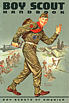Boy Scout Handbook by Boy Scouts of America