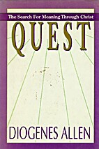 Quest: The Search for Meaning Through Christ…