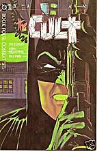 Batman: the Cult, Book Four: Combat by Jim…