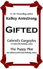 Gifted by Kelley Armstrong
