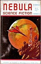 Nebula Science Fiction 16 by Peter Hamilton
