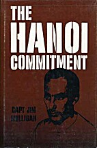 Hanoi Commitment by James A. Mulligan