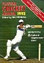 Playfair Cricket Annual 1993 by Bill…