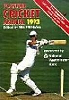 Playfair Cricket Annual 1993 by Bill…