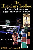 The Historian's Toolbox: A Student's Guide…