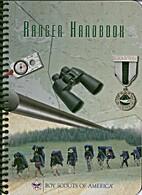 Ranger Handbook and Venturer Handbook…