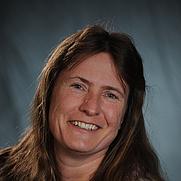 Author photo. Huguette LeDuc