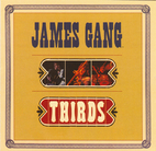 Thirds by The James Gang