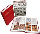 The Coverlet Book Early American Handwoven…