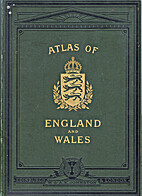 ATLAS OF ENGLAND AND WALES