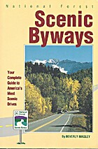 National Forest Scenic Byways by Beverly…