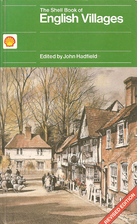 Shell Book of English Villages by John…