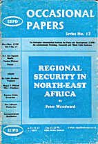 Regional Security in North-East Africa by…
