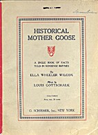 Historical Mother Goose : a jingle book of…