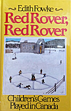 Red Rover, Red Rover: Children's Games…