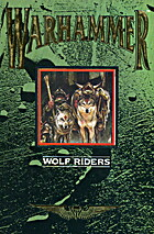 Wolf Riders by David Pringle