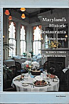 Maryland's Historic Restaurants and Their…