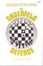 The Gruenfeld Defense by Mikhail Botvinnik