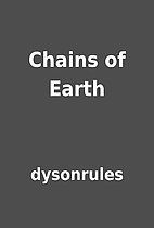 Chains of Earth by dysonrules