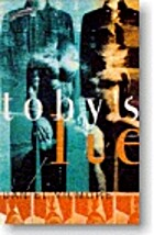 Toby's Lie: A Novel by Daniel Vilmure