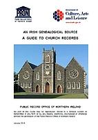 An Irish Genealogical Source : A Guide to…