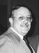 Author photo. Edward Clinton Ezell [credit: Kalashnikov Encyclopaedia]
