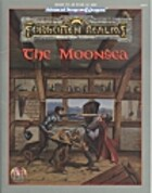 The Moonsea (AD&D/Forgotten Realms) by John…