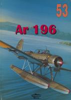 Ar 196 by Janusz Ledwoch