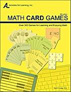 Rightstart Math Card Games by Righstart