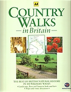 Country Walks in Britain by Automobile…