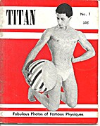 Titan (Issue Number One) by Various