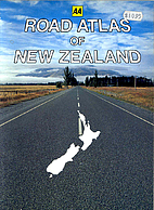 AA road atlas of New Zealand by Automobile…