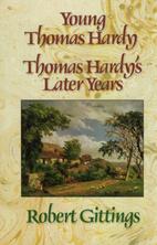 Young Thomas Hardy & Thomas Hardy's Later…