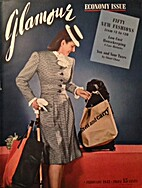 Glamour, 1943 February by Conde Nast…