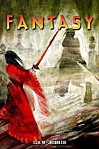 Fantasy Magazine, January 2011 by Fantasy…