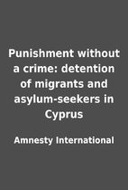 Punishment without a crime: detention of…