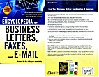 The Encyclopedia of Business Letters, Faxes,…